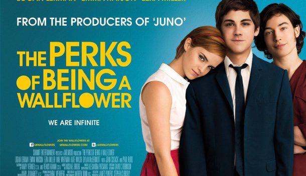 Обзор фильма «Льготы быть цветком»