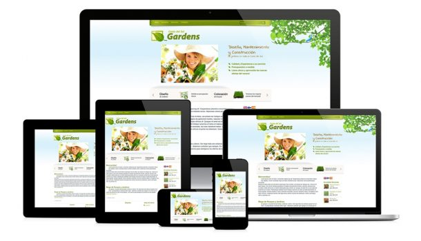 Веб-сайт для вашего малого бизнеса: как создать веб-сайт